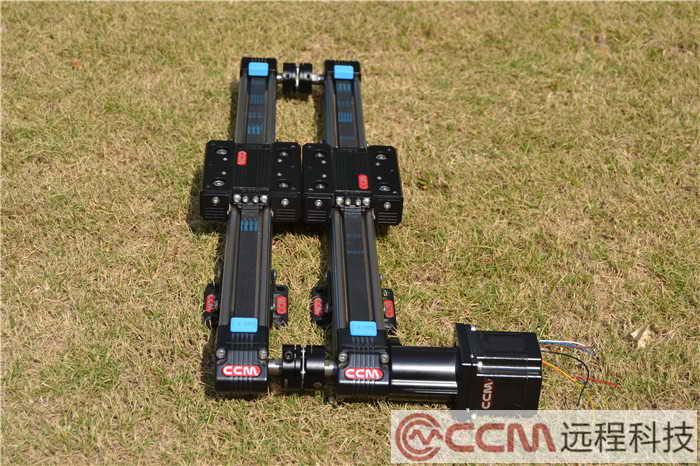 ccm步进电机模组